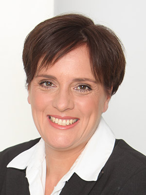 Caroline Rossillon-Wiesend - CBC Communication & Business Consulting