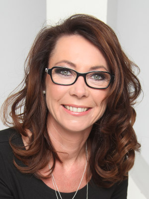 Sandrine Boutez - CBC Communication & Business Consulting