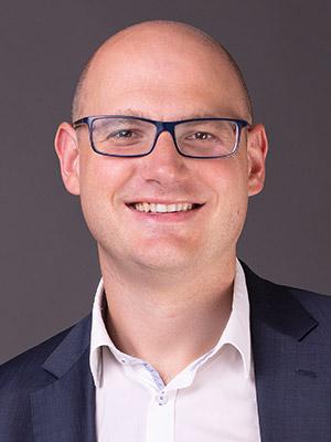 Thomas Fischer - Transversale Conseil