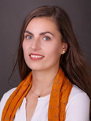 Lorraine Marchand - Transversale Conseil