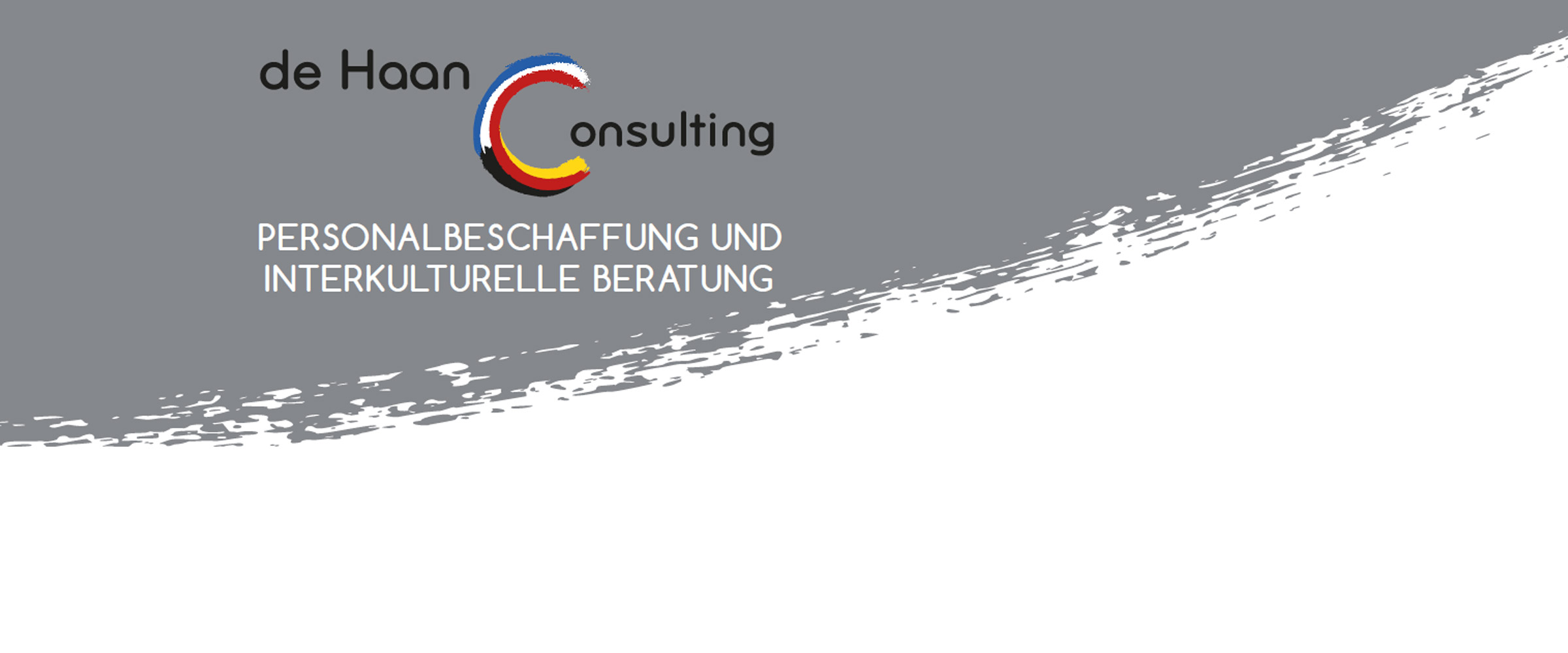 De Haan Consulting - französischer Personalberater