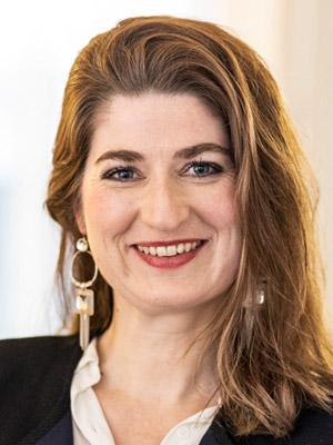Sabine Bournot - EPP Rechtsanwälte Avocats