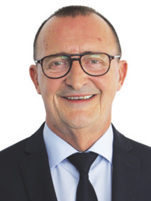Luc Grimmer - CIC Est Entreprises Europe