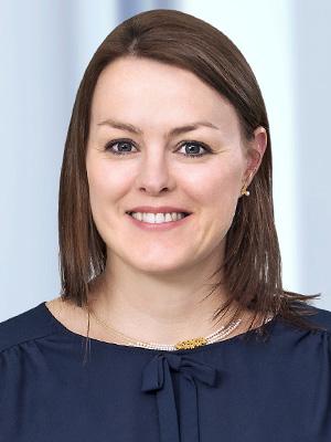 Nina Meyer - Liebich & Partner Management- und Personalberatung