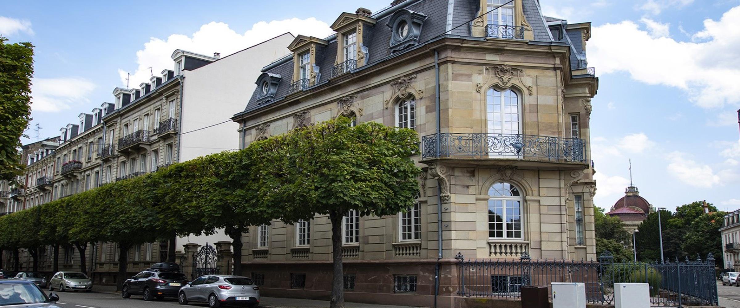 DMS Audit - französischer Steuerberater und Wirtschaftsprüfer